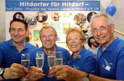 """Foto """"Der LiH feiert 2019 10-jähriges Jubiläum"""""""